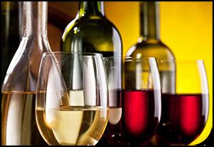 Wijnproeverij | 28 april 2017