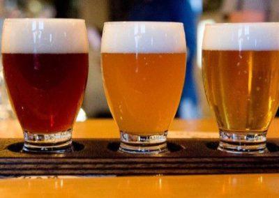 Bierproeverij 20 Maart 2020 GEANNULEERD